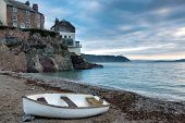 Cawsand In Cornwall