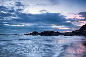 Sharrow Beach Near Freathy