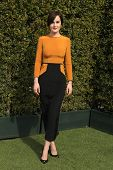 LOS ANGELES - JAN 9:  Michelle Dockery at the LoveGold Event at the Selma House on January 9, 2014 in Los Angeles, CA