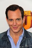 LOS ANGELES - JAN 11:  Will Arnett at the