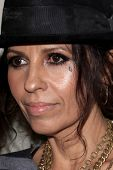 LOS ANGELES - MAR 3:  Linda Perry at the