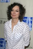 LOS ANGELES - MAR 3:  Sara Gilbert at the