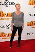 LOS ANGELES - JAN 11:  Jaime Pressly at the