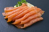 pic of blubber  - smoked salmon - JPG
