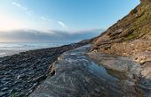 Portholland Beach