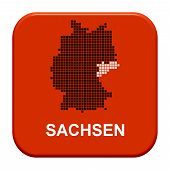 Red Button: German Region saxony