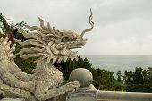 Statue Of Dragon