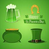 St Patricks Icons