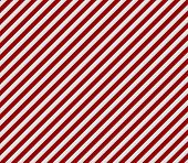 Background with diagonal red stripes