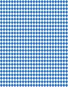 Bavarian Background dark blue white