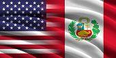 USA and Peru.