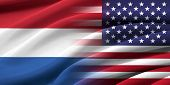 USA and Netherlands.