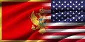 USA and Montenegro.