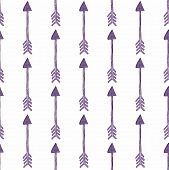 picture of nativity  - Pattern of ethnic arrows - JPG