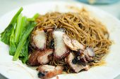 picture of malaysian food  - Popular Malaysian Chinese street food - JPG
