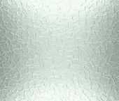 foto of ashes  - Ash grey metallic metal texture background for design - JPG