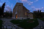 pic of serbia  - Church inside 12 - JPG