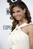 LOS ANGELES - AUGUST 3:  Charisma Carpenter arrives at