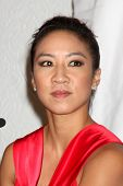 LOS ANGELES - SEP 7:  Michelle Kwan at the