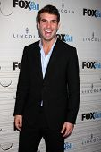 LOS ANGELES - 13. September: James Wolk kommt bei Fox Fall Eco-Casino Party 2010 bei BOA am September