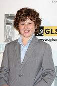 LOS ANGELES - OCT 8:  Nolan Gould arrives at the Gay, Lesbian and Straight Education Network  Respect Awards at Beverly Hills Hotel Theatre on October 8, 2010 in Beverly Hills, CA