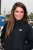 LOS ANGELES - OCT 16:  Bristol Palin at the Habitat for Humanity San Fernando/Santa Clarita Valley's