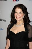 LOS ANGELES - OCT 23:  Sherry Lansing arrives at the 2010 Carousel of Hope Ball at Beverly Hilton Ho