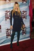 LOS ANGELES - NOV 7:  Natasha Alum arrives at the 2010 Freedom Awards  at Redondo Beach Performing A