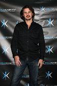 LOS ANGELES - DEC 14:  Aaron Barnhart attends the
