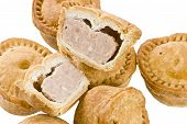Tasty Pork Pies