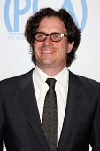 BEVERLY HILLS - JAN 22:  Davis Guggenheim arrives at the 22nd Annual Producers Guild Awards at Beverly Hilton Hotel on January 22, 2011 in Beverly Hills, CA