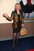 LOS ANGELES - FEB 17:  Tippi Hedren arrives at the Opening of
