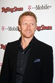 LOS ANGELES - FEB 26:  Kevin McKidd arrives at the Rolling Stone Pre-Oscar Bash 2011 at W Hotel on F