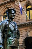 Anzac: Soldier