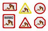 Danger Nature - Earthquake