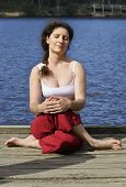 Pose, Meditation