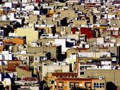 Metropolis, Building, Population,