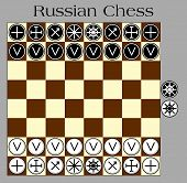 Russian Chess