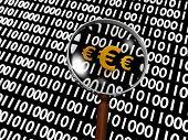 Hidden Numeric Euro