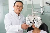 Eye Treatment