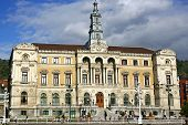 Bilbao City Town Hall