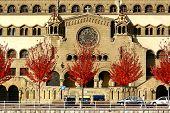 Bilbao Convent