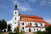 Church In Poland