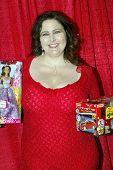 UNIVERSAL CITY - DEC. 4: Cassie Jordan arrives at publicist Mike Arnoldi's birthday celebration & Britticares Toy Drive for Children's Hospital on Dec. 4, 2012 in Universal City, CA.