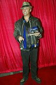 UNIVERSAL CITY - DEC. 4: Oliver Theess arrives at Mike Arnoldi's birthday celebration & Britticares