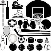 Sports Quipment