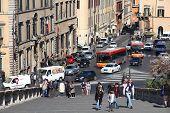 Rome - Campidoglio