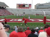 Spring Football Game