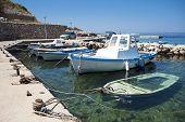 Mediterranean sea Croatia