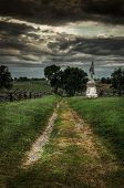 Bloody Lane - Antietam National Battlefield, Sharpsburg Maryland